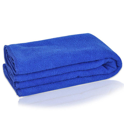 Premium Automotive Ultra Fine Microfiber Towel 5pcs
