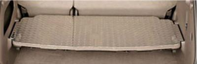 PT Cruiser Shelf Mat Diamond Plate Aluminum 2001-2005