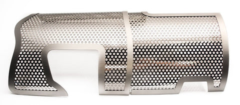 2008-2019 SRT & SRT8 392 6.4L - Perforated Plenum Cover