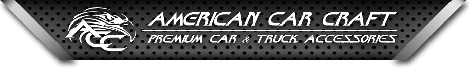 American Car Craft
