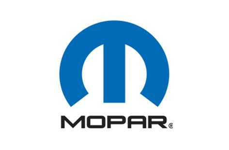 Official Licensed MOPAR Items