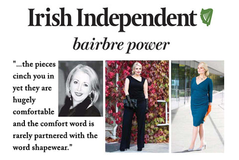 Bairbre Power in the INDO