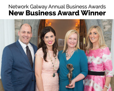 Network Galway Award