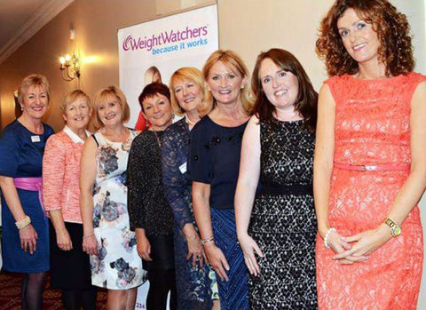 Weight Watchers Galway Team Leaders