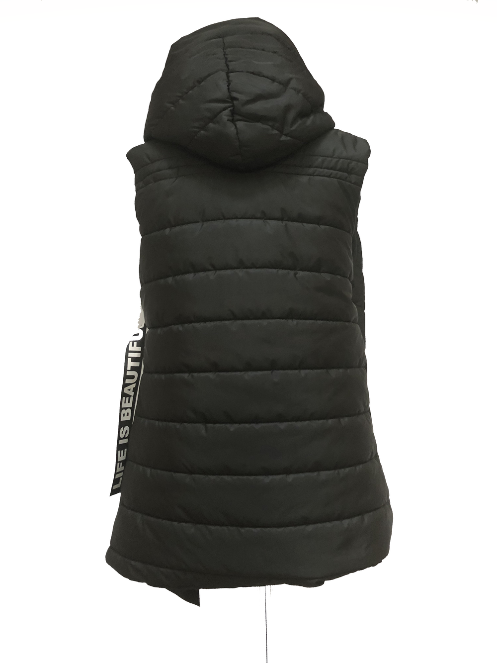 Wrap up Warm!! It Gilet Time!!