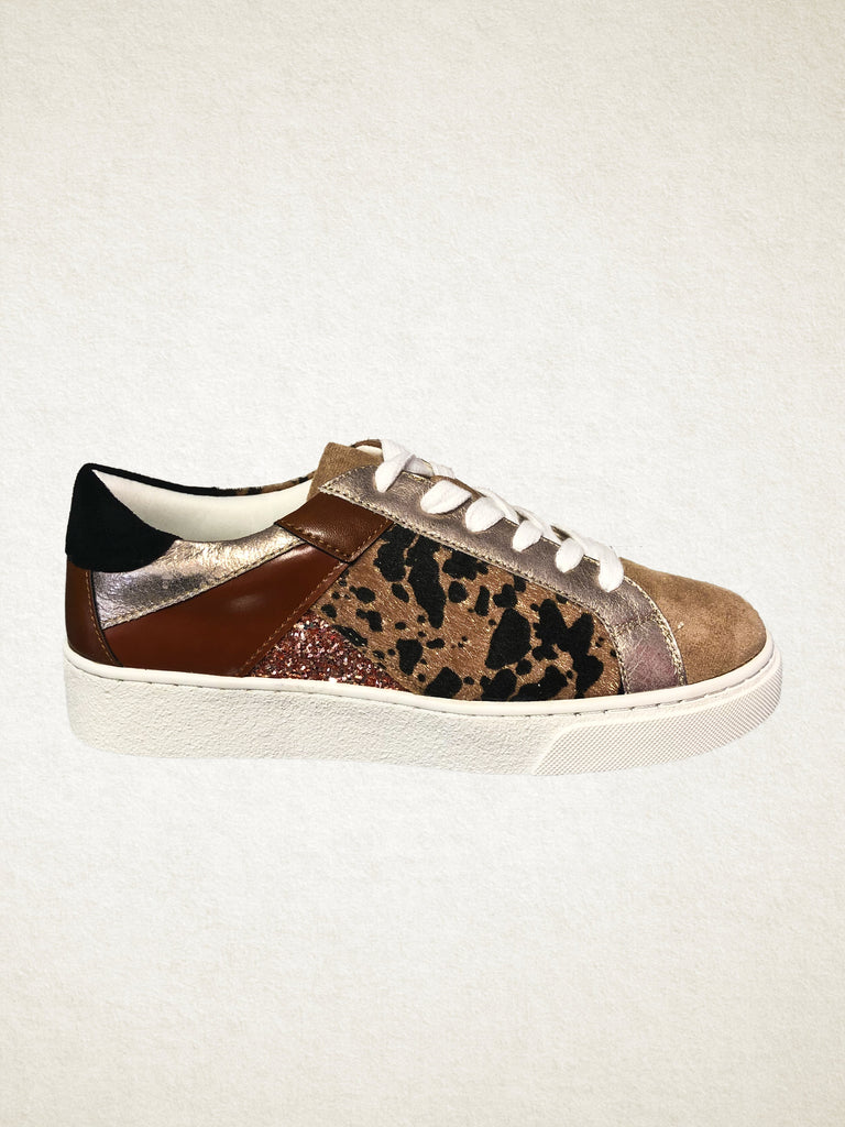 Autumnal Sneakers with Style!