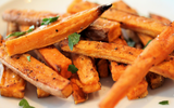 5 Reasons to Add Sweet Potato to Your Diet