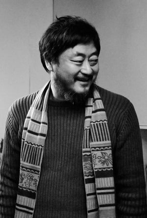 Major Chinese Poet Yu Xinqiao Signs With Black Spring Press Group!