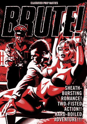 BUY BRUTE! GET YOUR PRE-ORDER IN NOW! HERE! OUT IN OCTOBER.