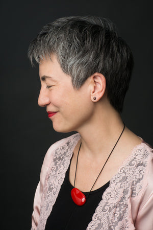 MAJOR US POET KIMIKO HAHN TO JUDGE THE 2017 SEXTON PRIZE