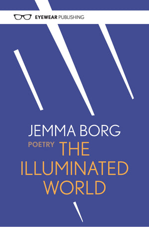 Eyewear poet Jemma Borg Wins £5,000 Ginkgo Prize for Ecopoetry