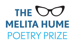REBECCA CLOSE WINS THE 2017 MELITA HUME POETRY PRIZE
