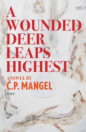 A Wounded Deer Leaps Highest Wins A Silver IPPY Award