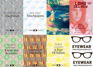Eyewear Pamphlet Series
