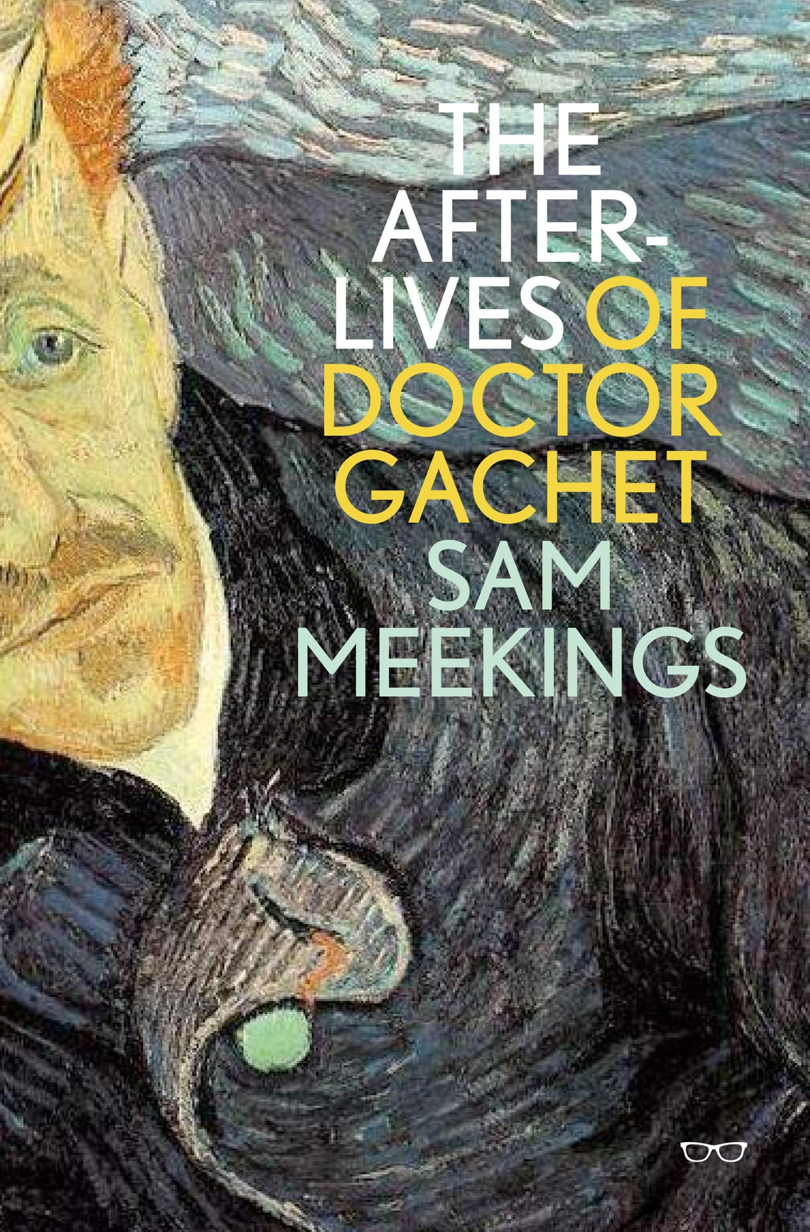 The Afterlives of Doctor Gachet by Sam Meekings
