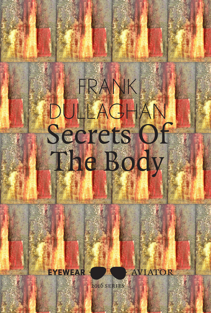 Secrets Of The Body