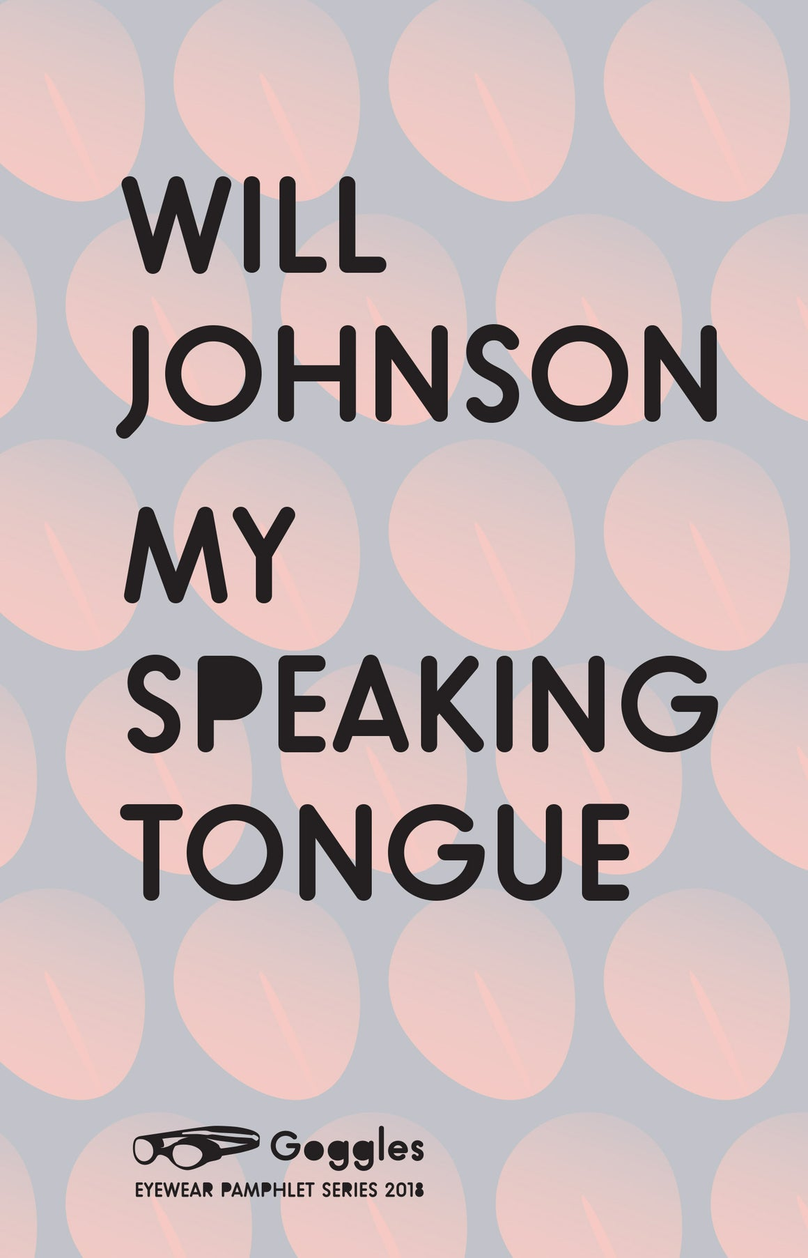 My Speaking Tongue