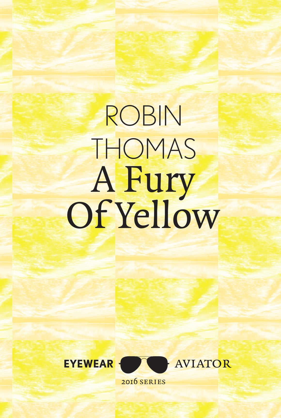 A Fury Of Yellow