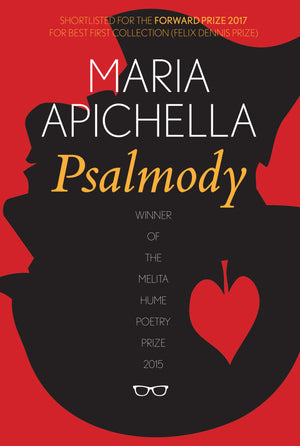 Psalmody - A 2017 BOOK OF THE YEAR!
