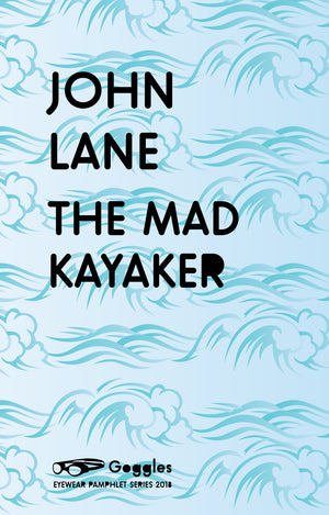 The Mad Kayaker