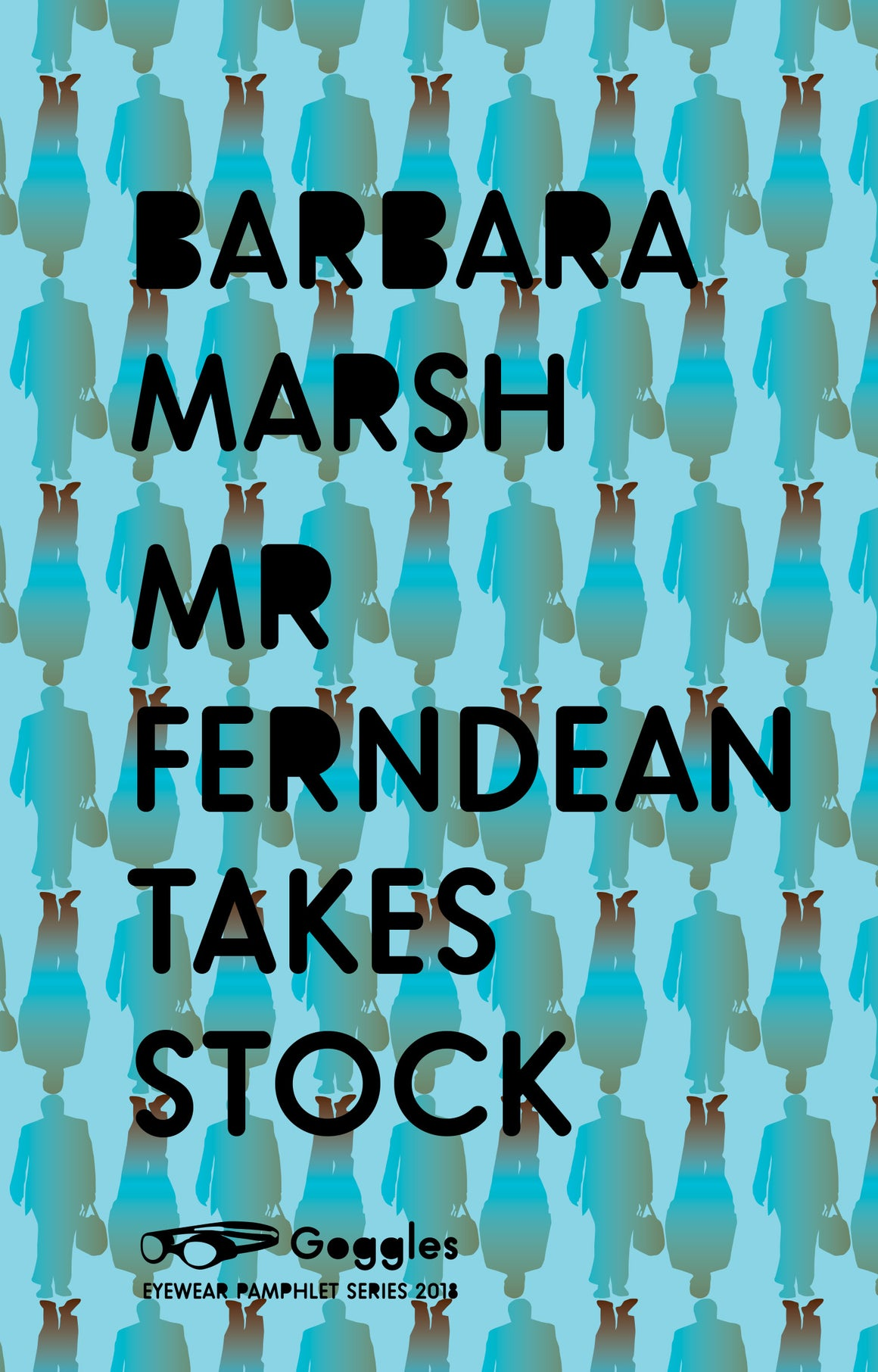 Mr Ferndean Takes Stock