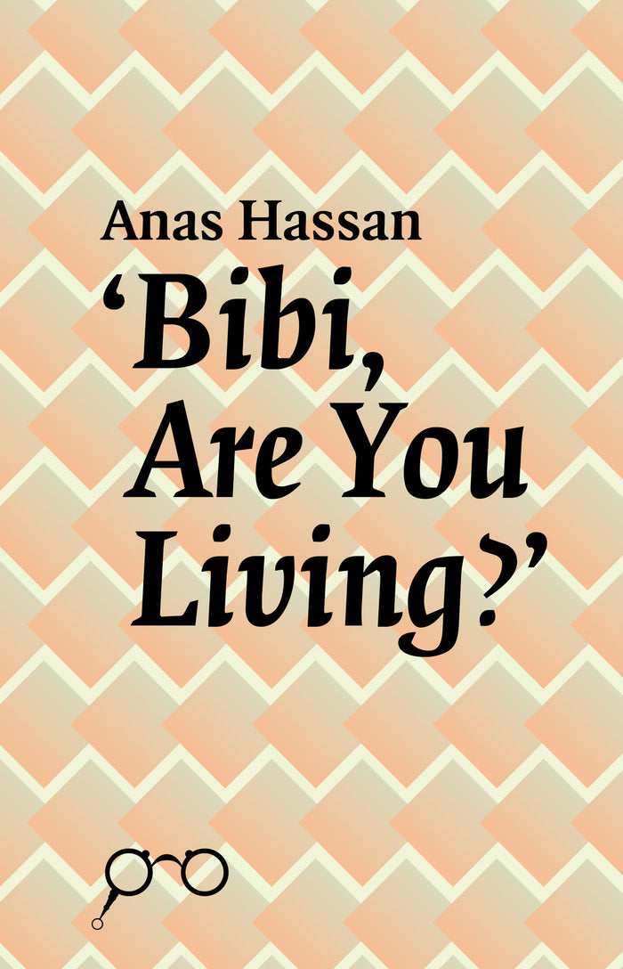 """Bibi, Are You Living?"""