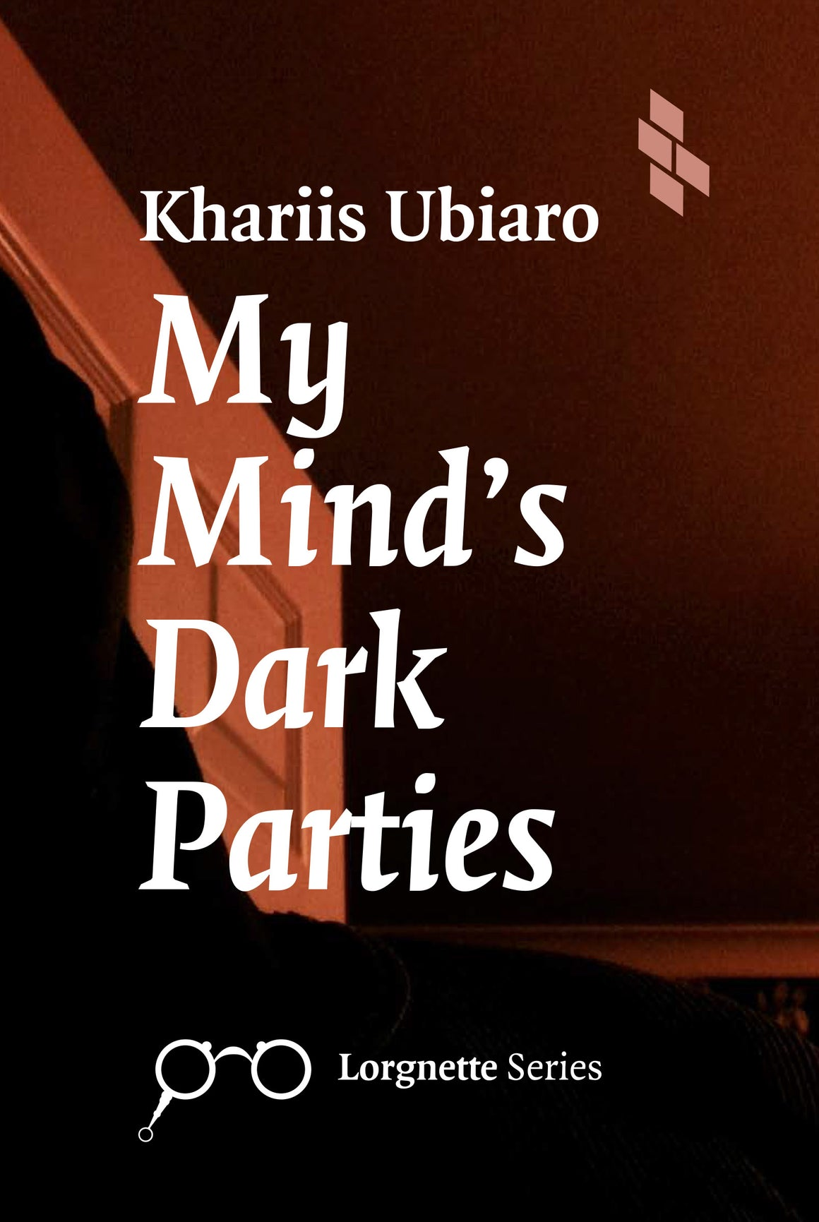 MY MIND'S DARK PARTIES