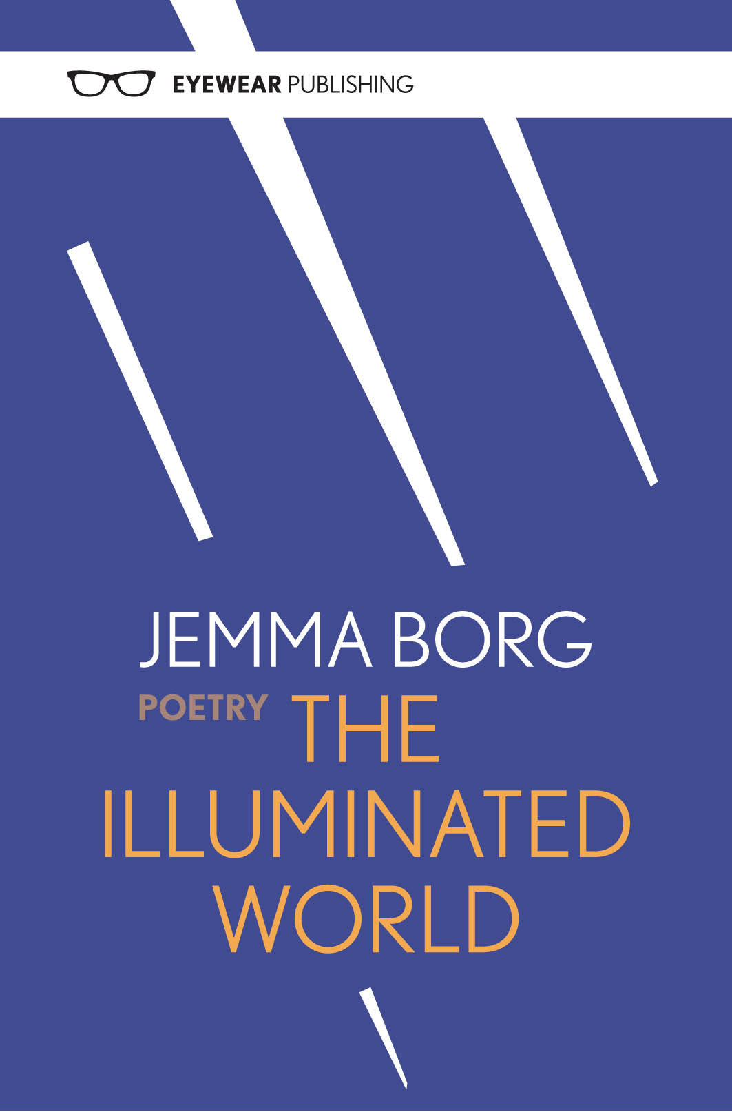 The Illuminated World by Jemma Borg