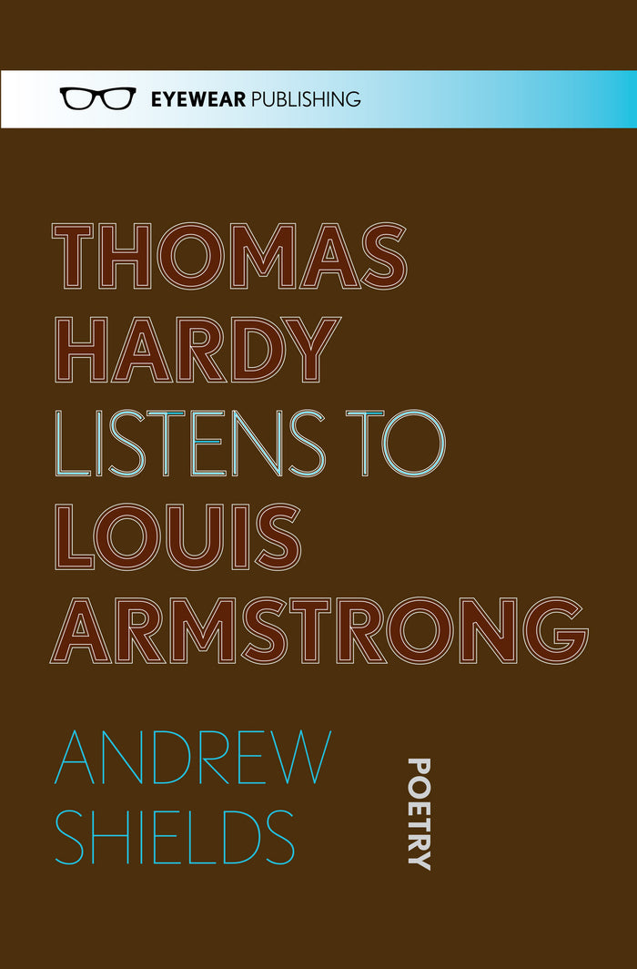 Thomas Hardy Listens To Louis Armstrong