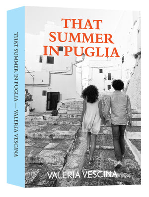 That Summer In Puglia