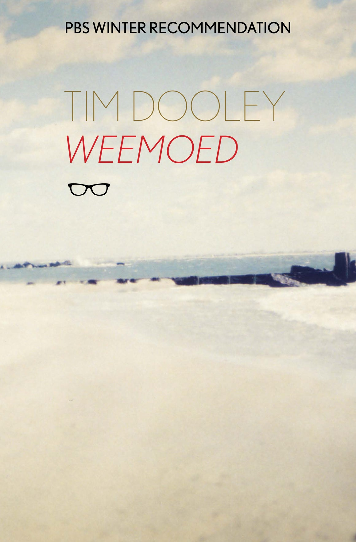 WEEMOED by TIM DOOLEY