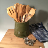 Kitchen Utensil Holder / Wine Bottle Chiller