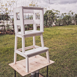 Furniture Workshop: Learning Tower
