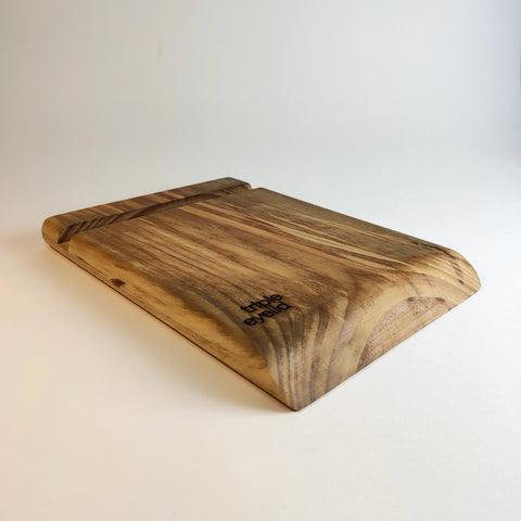 Pallet Mousepad with mobile slot