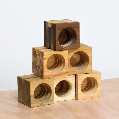 Mobile Timber Amplifier