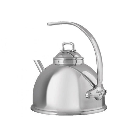 Stainless Steel M'tradition Kettle
