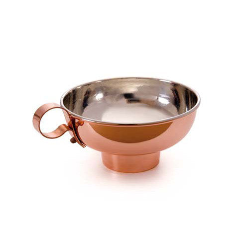 Copper & Tin Jam Funnel