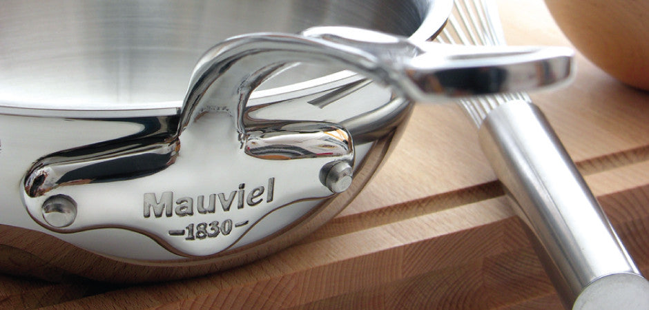 Mauviel Lifestyle Collection