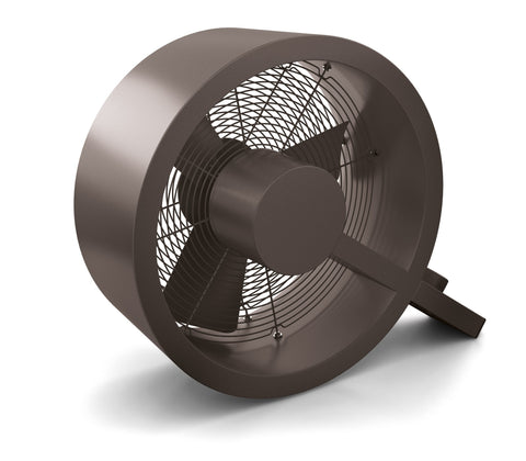 Fans & Heaters - Q Fan Bronze - Stadler Form