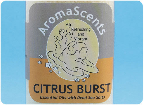 AromaScents Citrus Burst