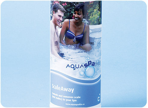 Spa Scale Away 1ltr