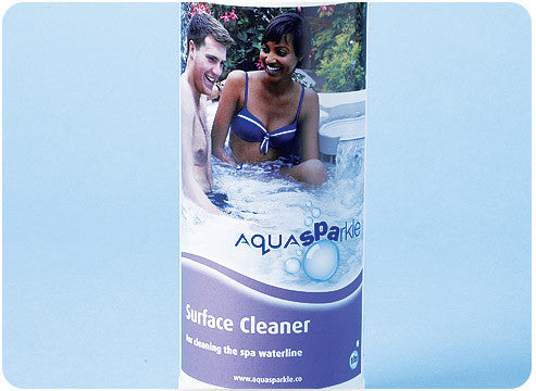 Spa Surface Cleaner 1ltr