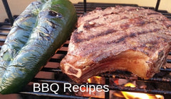 Rub that rubs gourmet spices. Click here for BBQ recipes