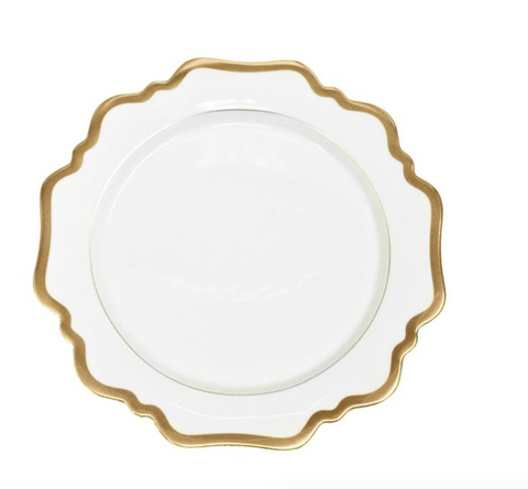 Anna Weatherly Dinner Plate