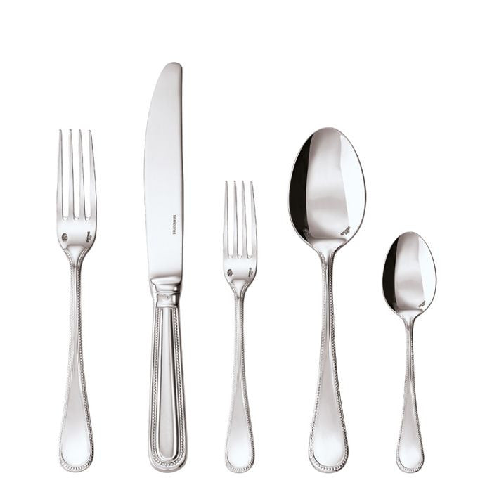 Perles 5Pc Place Setting
