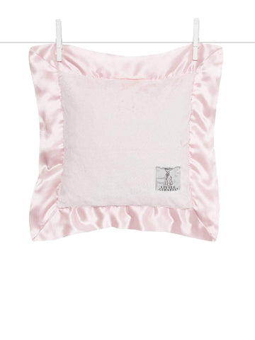 Luxe Baby Pillow-Pink