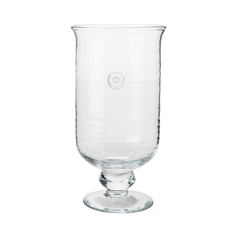 Berry & Thread Large Glass Hurricane