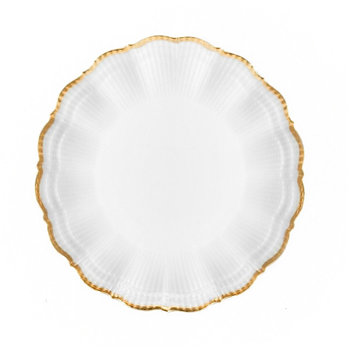Corail Or Salad Plate