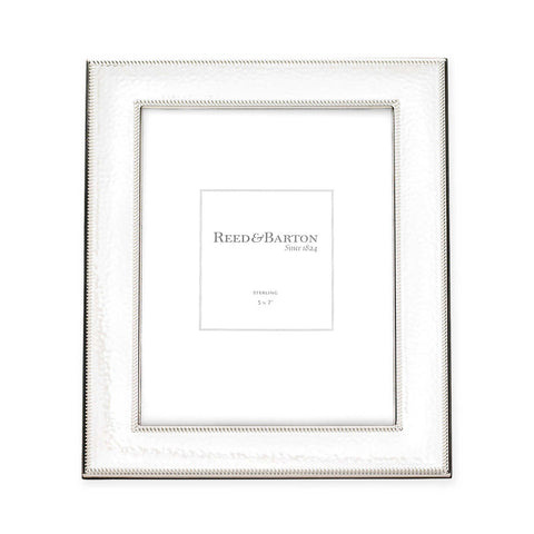 Bristol Sterling Silver Picture Frame