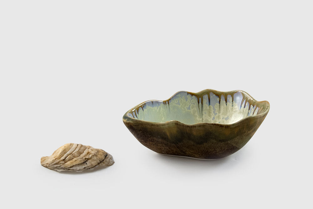 Small Nesting Bowl